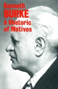 a-rhetoric-motives-kenneth-burke-paperback-cover-art