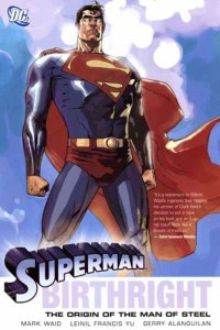 comics-superman-birthright